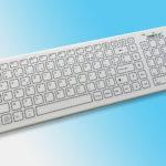 Clavier SterileFLAT sans fil
